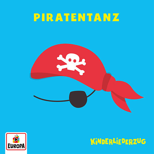 Piratentanz von Lena, Felix & die Kita-Kids