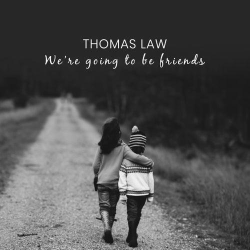 We're Going to Be Friends (Acoustic) de Thomas Law