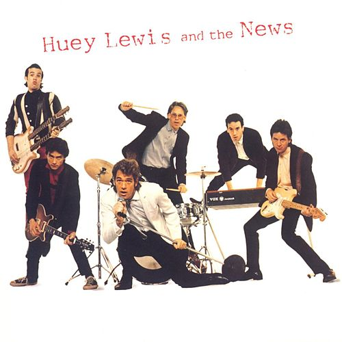 Huey Lewis & The News de Huey Lewis and the News