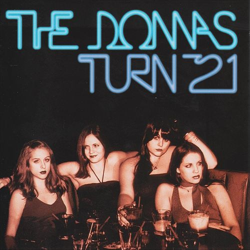 The Donnas Turn 21 de The Donnas