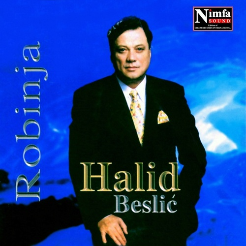 Robinja by Halid Beslic