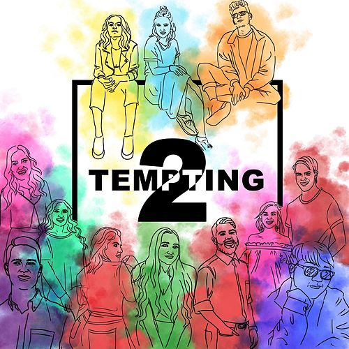 2tempting by The Tempetations
