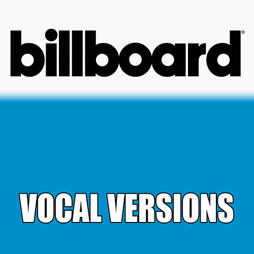 Billboard Karaoke - Elvis Top 10 von Billboard Karaoke