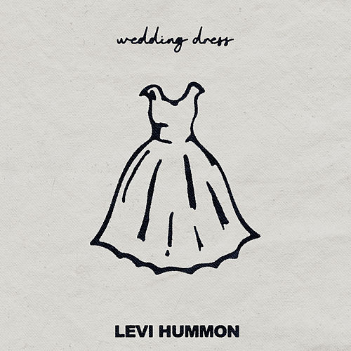 Wedding Dress by Levi Hummon