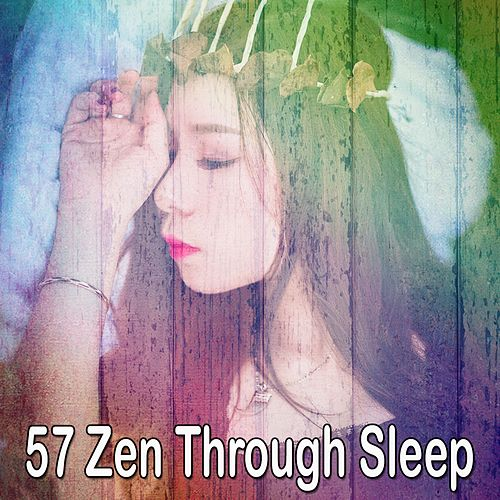 57 Zen Through Sleep by S.P.A