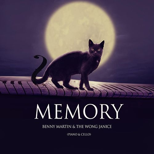 Memory (Piano & Cello) di Benny Martin