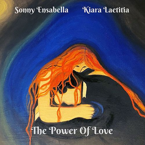 The Power of Love by Sonny Ensabella