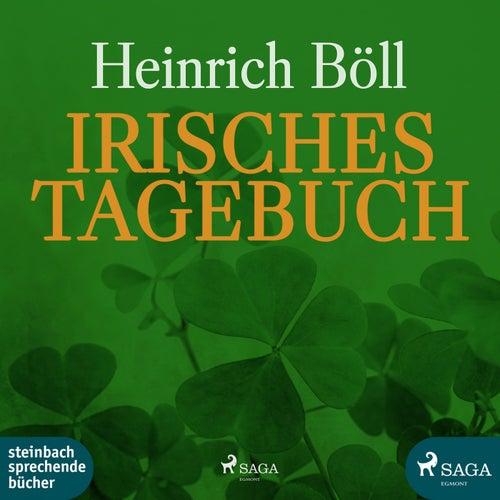 Irisches Tagebuch von Heinrich Böll
