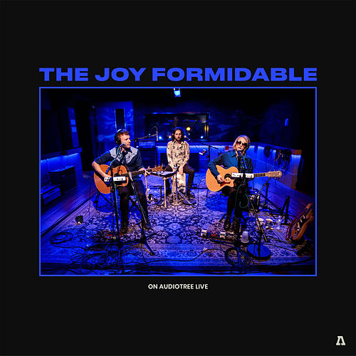 The Joy Formidable on Audiotree Live von The Joy Formidable