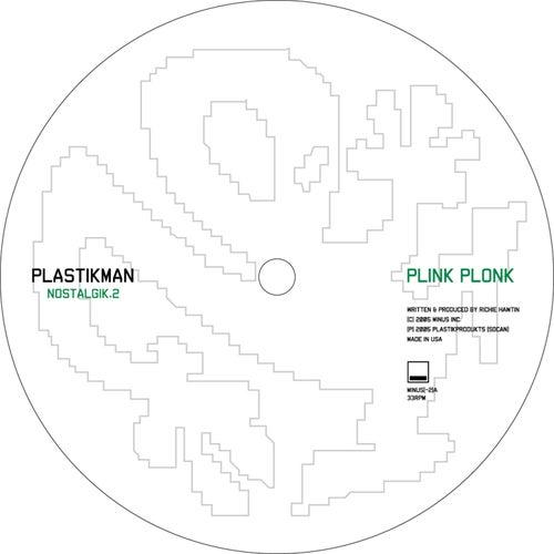 Nostalgik.2 de Plastikman