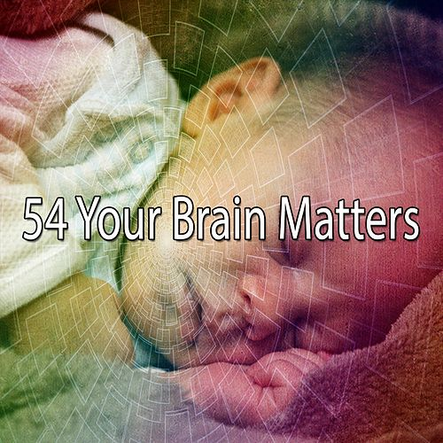 54 Your Brain Matters de Water Sound Natural White Noise