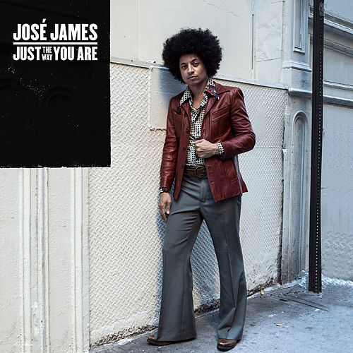 Just The Way You Are von Jose James