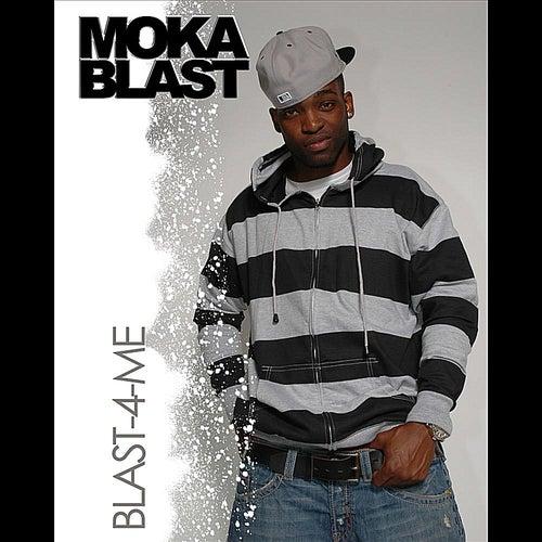 Heyy All di Moka Blast