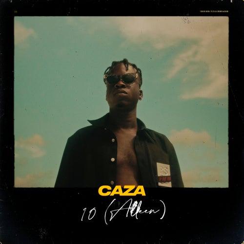 10 (Alleen) de Caza