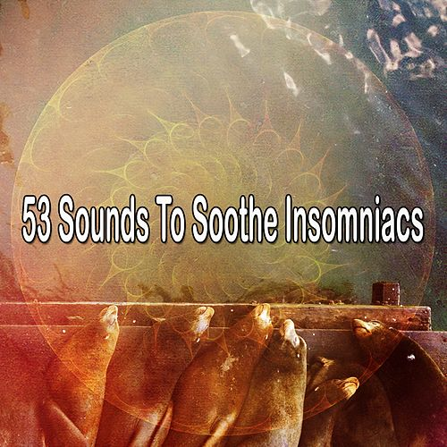 53 Sounds to Soothe Insomniacs de Smart Baby Lullaby