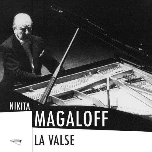 La valse by Nikita Magaloff
