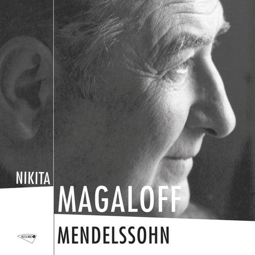 Mendelssohn by Nikita Magaloff