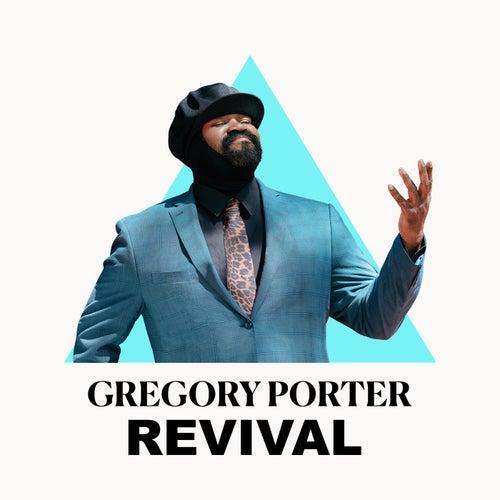 Revival von Gregory Porter