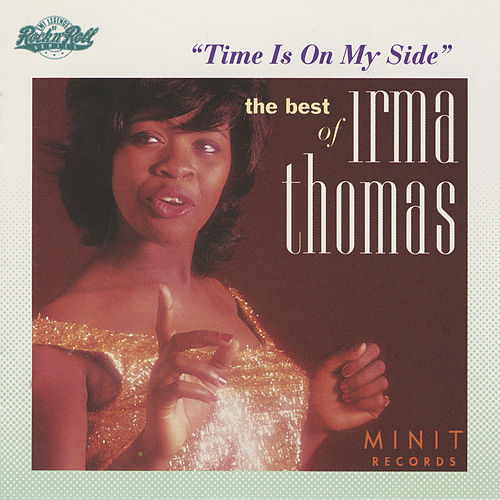 This Is On My Side: The Best Of Irma Thomas (Vol.1) by Irma Thomas