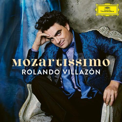 Mozartissimo - Best of Mozart de Rolando Villazón