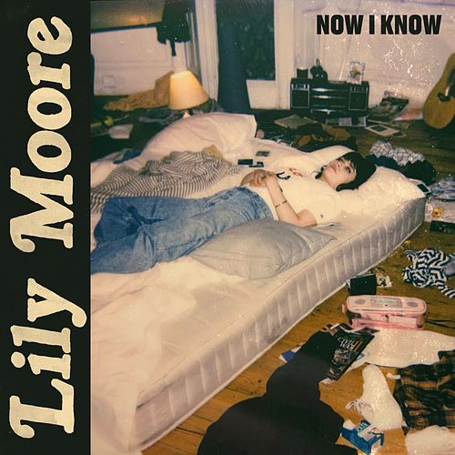 Now I Know von Lily Moore