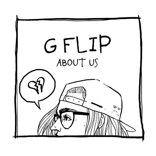 About Us (Deluxe) di G Flip