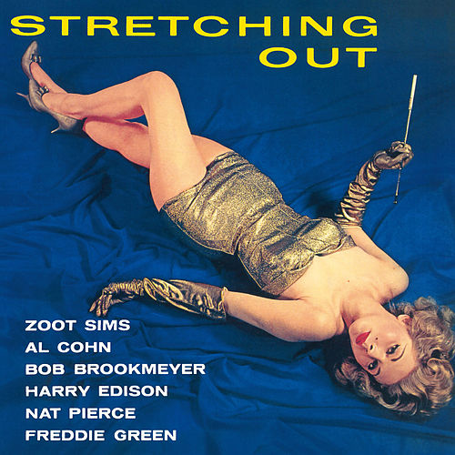 Stretching Out de Zoot Sims