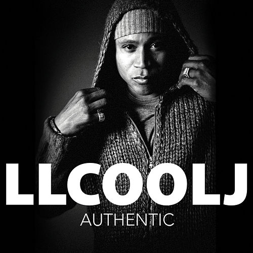 Authentic (Deluxe Edition) by LL Cool J