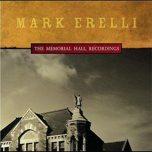 The Memorial Hall Recordings de Mark Erelli