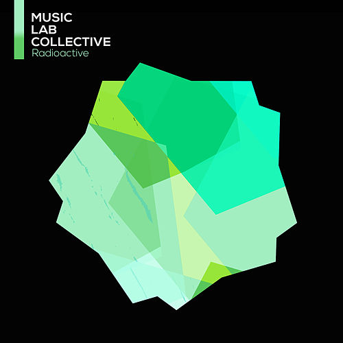 Radioactive (arr. piano) de Music Lab Collective
