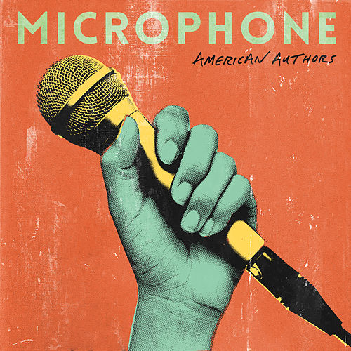 Microphone de American Authors