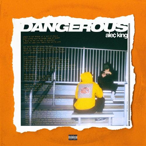 Dangerous von Alec King