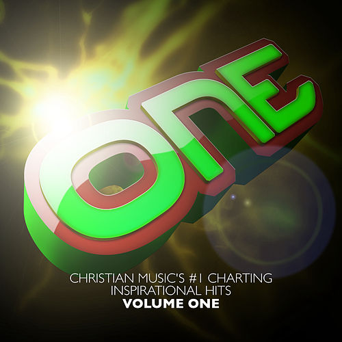 ONE Christian Music's #1 Charting Inspirational Songs V1 by Various Artists