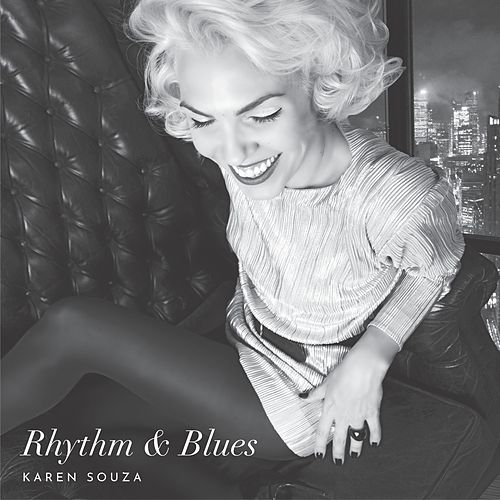 Rhythm and Blues de Karen Souza