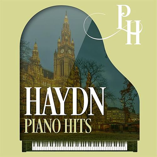 Haydn Piano Hits by Various Artists