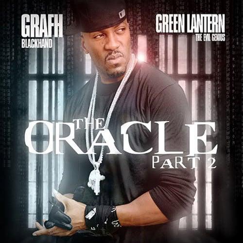 The Oracle 2 von Grafh
