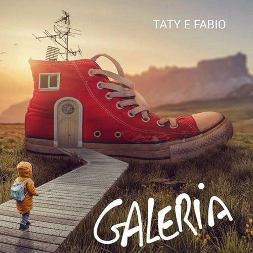 Galeria de Taty e Fabio