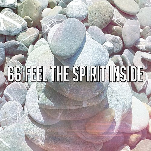 66 Feel the Spirit Inside de Zen Meditate