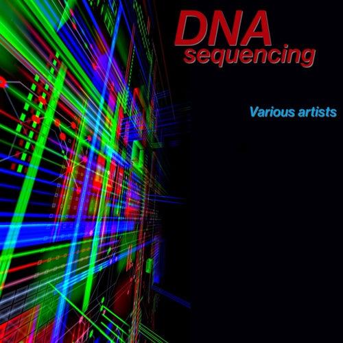 DNA Sequencing de Alaya
