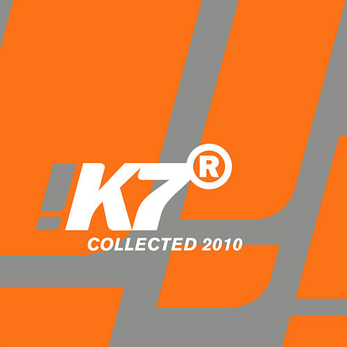 !K7 Collected 2010 fra Various Artists