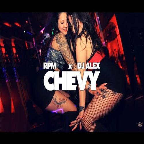 Chevy de DJ Alex