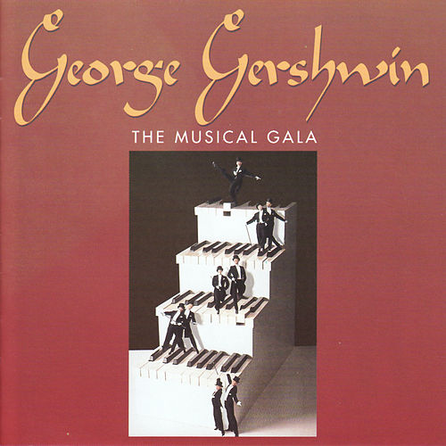 The Musical Gala von George Gershwin