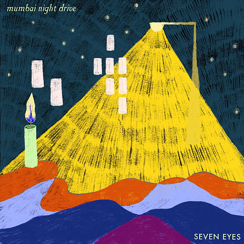 Mumbai Night Drive by Seven Eyes