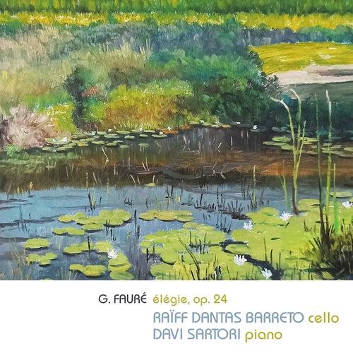 Élégie, Op. 24 (Live) de Raïff Dantas Barreto