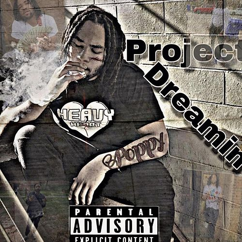 ProjectDreamin by Poppy