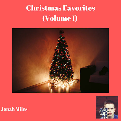 Christmas Favorites (Volume I) by Jonah Miles