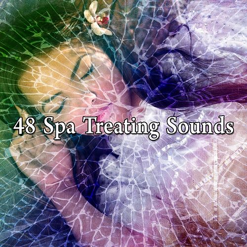 48 Spa Treating Sounds von Relajacion Del Mar