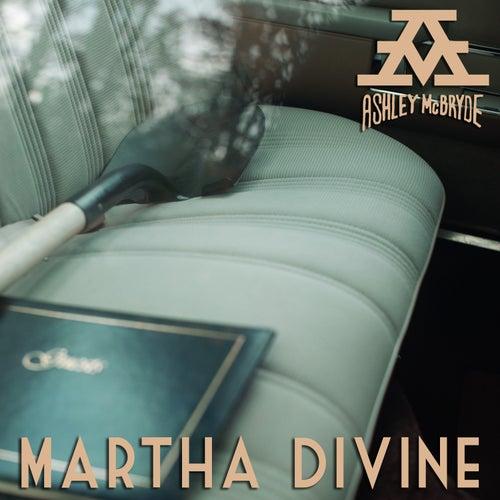 Martha Divine von Ashley McBryde