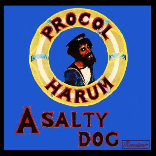 A Salty Dog (B-Sides) de Procol Harum