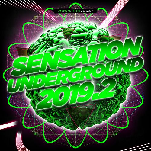 Sensation Underground 2019.2 de Various Artists